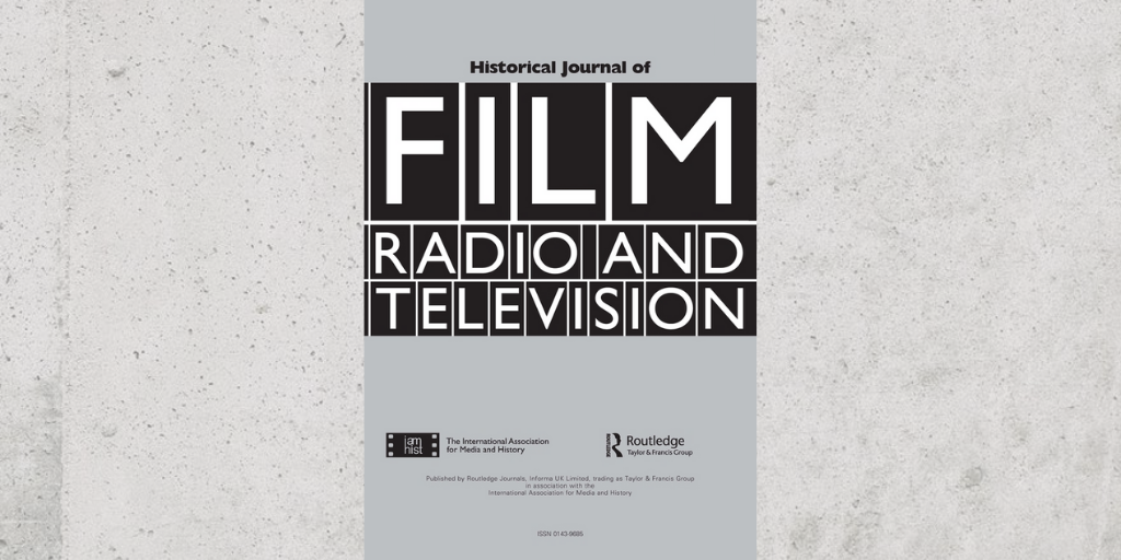 Special Issue on Dissent and Dissidents in Central and Eastern European Film is coming